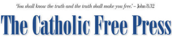 The Catholic Free Press, Roman Catholic Diocese of Worcester