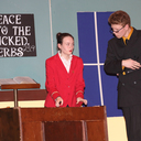 Guys and Dolls - St Mary HS photo album thumbnail 19