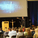 High School Youth Rally photo album thumbnail 12